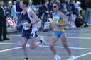 2003 Jenny Runs Chicago Marathon