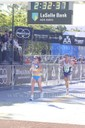 2003 Jenny Sets New American Masters Record At The Chicago Marathon