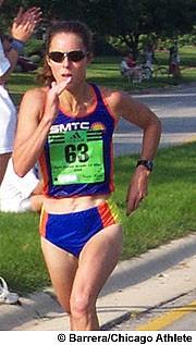 2004 Jenny Runs Park Forest 10 Mile