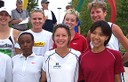 2004 Jenny Sets National Age Record At Park Forest 10 Mile