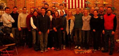 JSR Team Meeting 2014