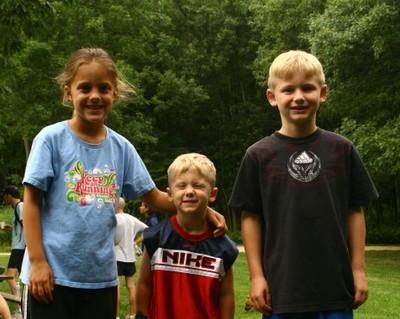 JSR Kids Summer 2009