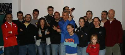 JSR Team Meeting 2011