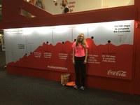 Bets Bukszar Runs 2015 Comrades Marathon!