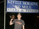 JSR Dominates the Kettle Moraine 100 Mile Endurance Run!