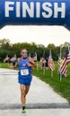 Kevin Claffey Wins Patriot 5K!